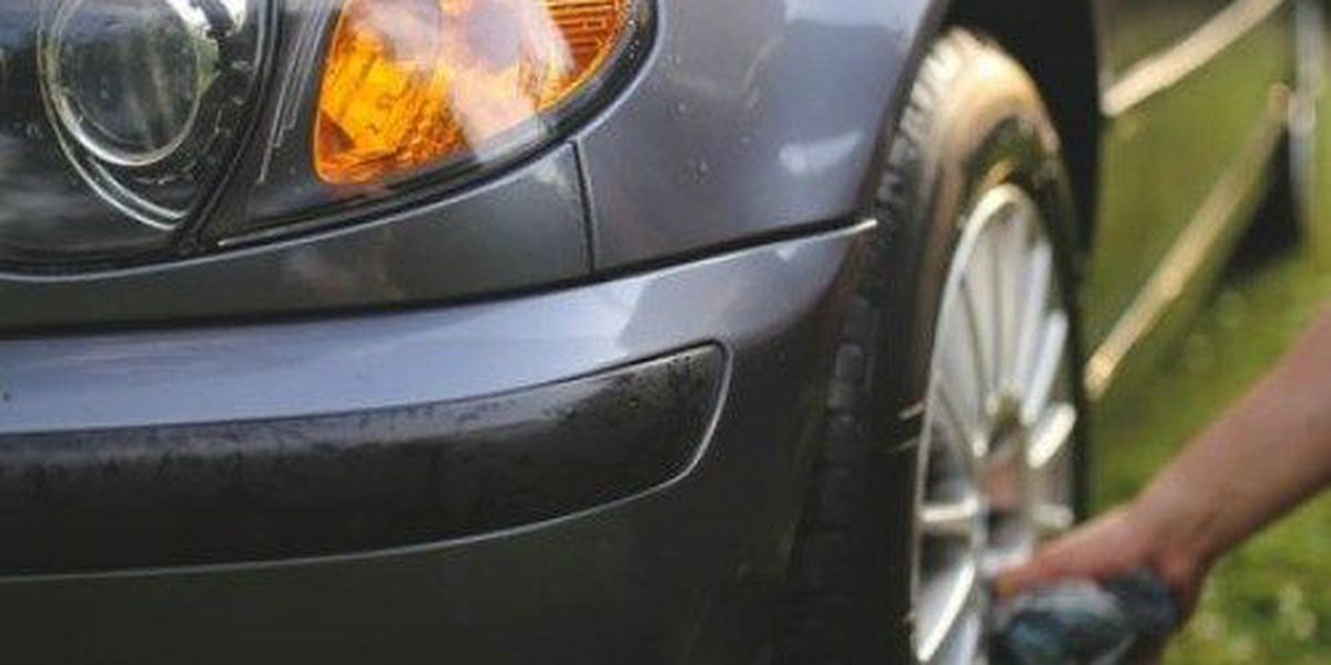 Freshen up your car with car detailing!