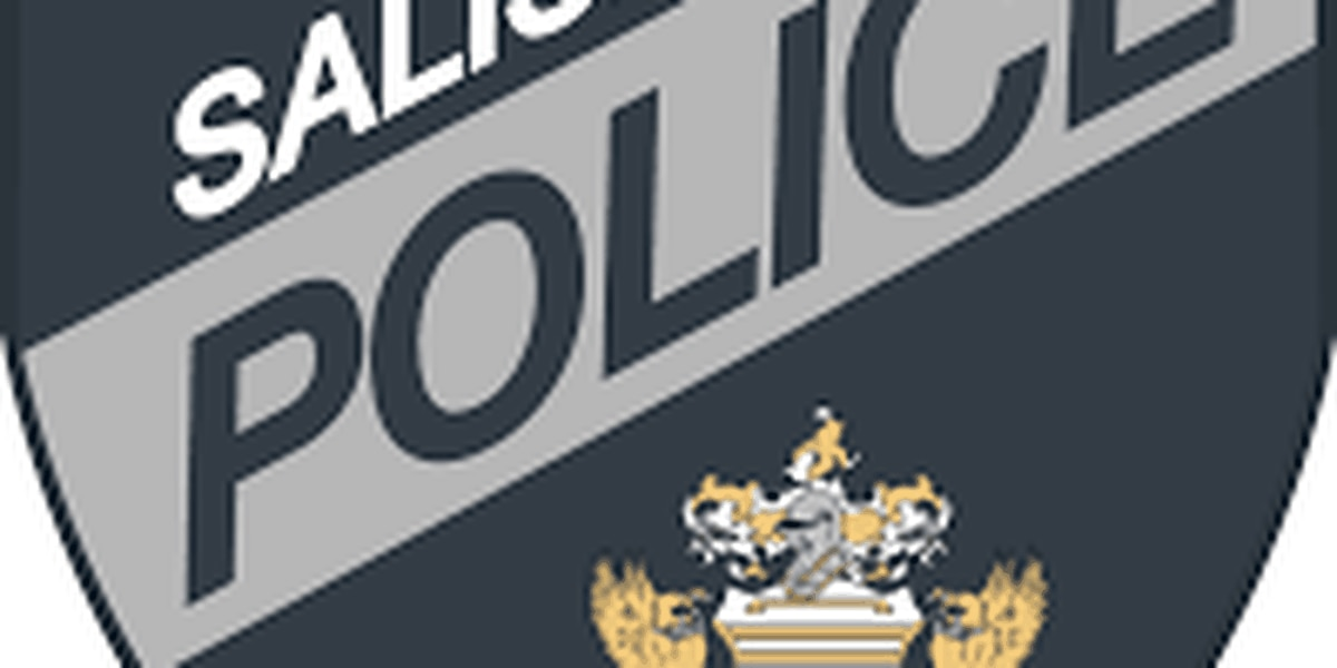 Salisbury police investigating home invasion style robbery