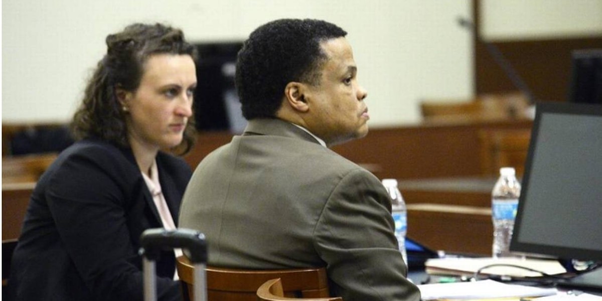 He tried to kill a Charlotte woman. She survived and helped convict him of murder.