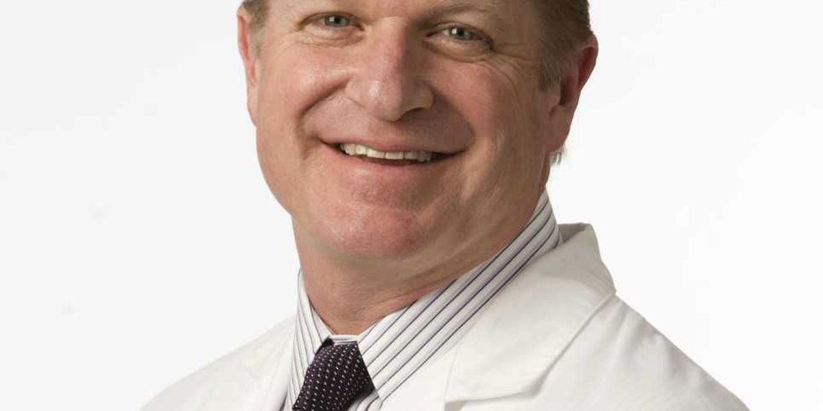 What's up at Novant Health? Dr. David Cook to speak at April Rowan Chamber breakfast