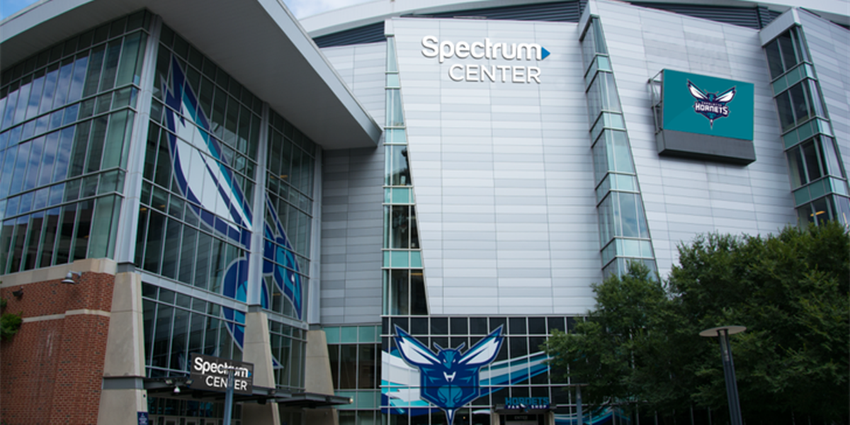 Hornets increase Spectrum Center capacity, maintain mask requirements