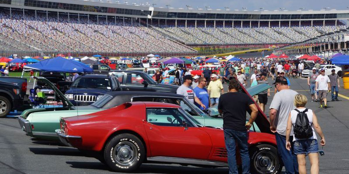 Food Lion Auto Fair 2020.Pennzoil Autofair Coming This Week To Charlotte Motor Speedway