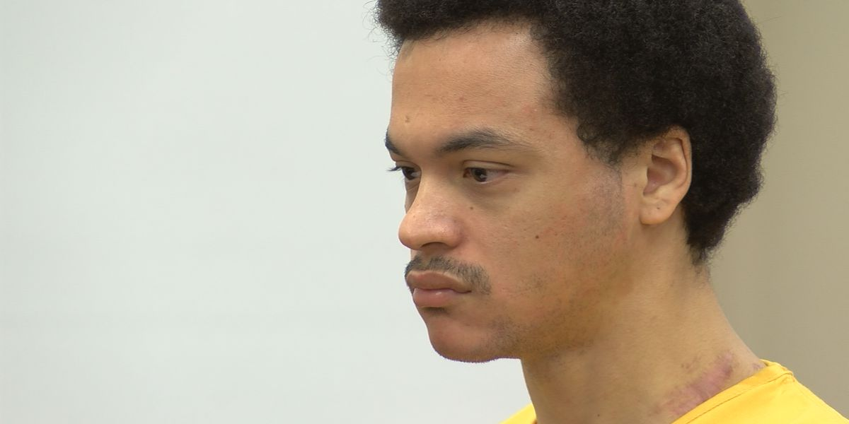 Man will spend 20 years in prison for brutal Rock Hill beatings
