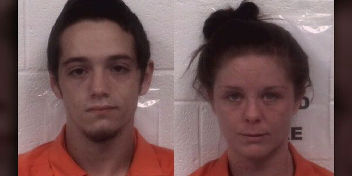 Two charged in death of Caldwell Co. man appear in court
