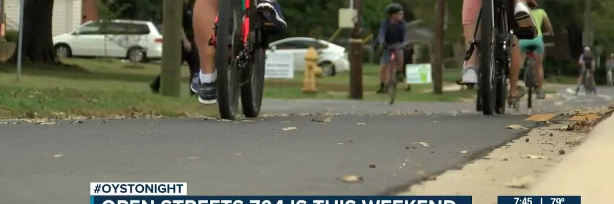 Open Streets 704 promotes active living this weekend in Charlotte