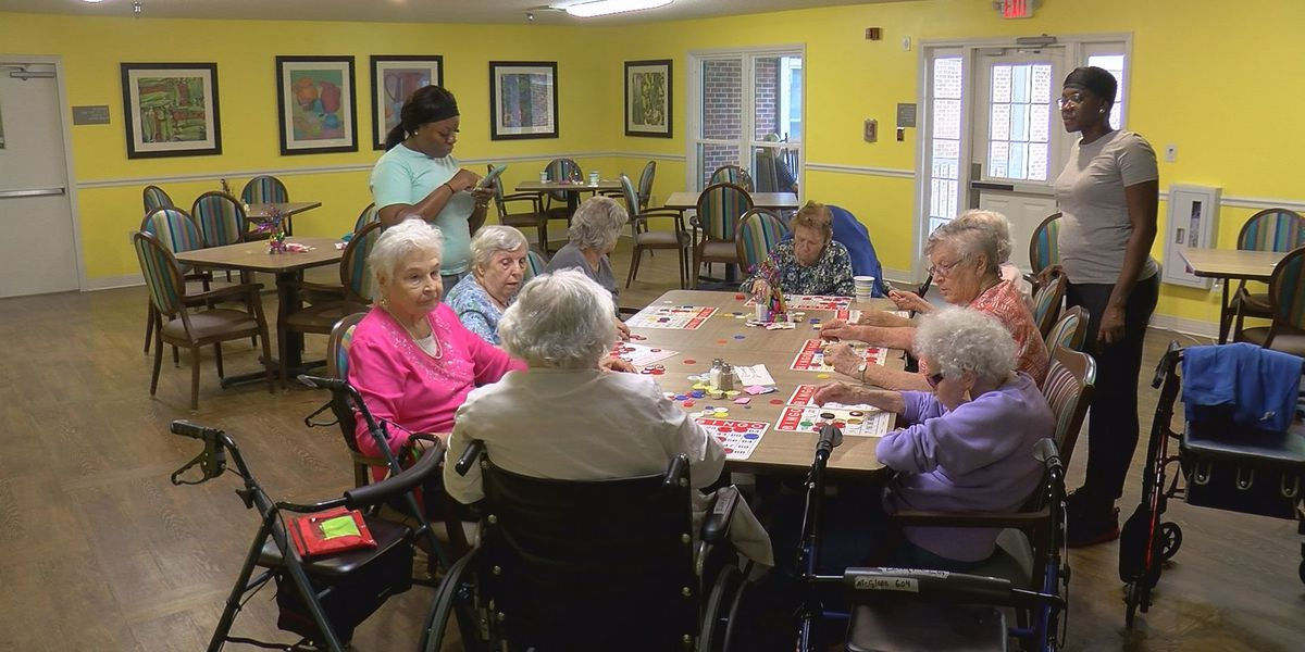 Red Cross steps in to help nearly 120 assisted-living evacuees in York County