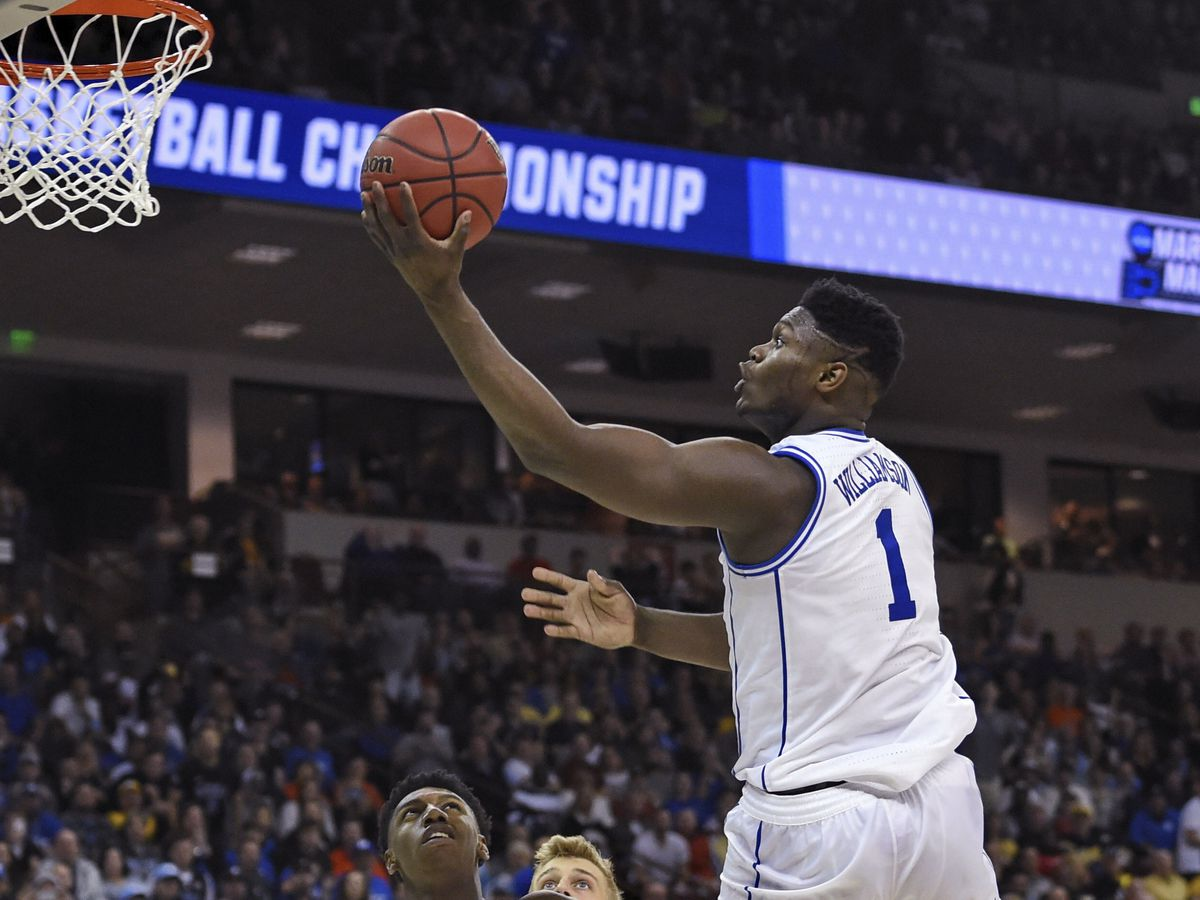 Duke overcomes first half nerves, defeats NDSU 85-62 to advance to Round 2
