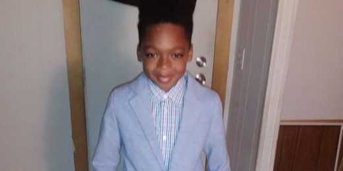 School bus driver finds missing Greenville County boy, deputies say