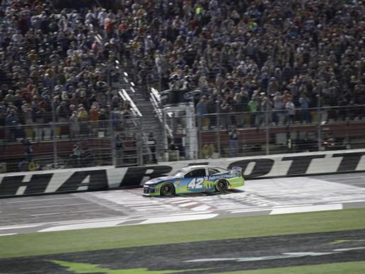 Report: NASCAR to move 2021 All-Star Race to Texas