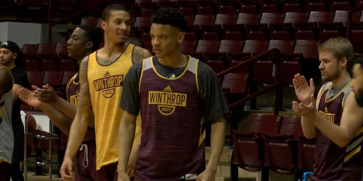 In an unpredictable Big South Conference, Winthrop feels they have a shot to win it all