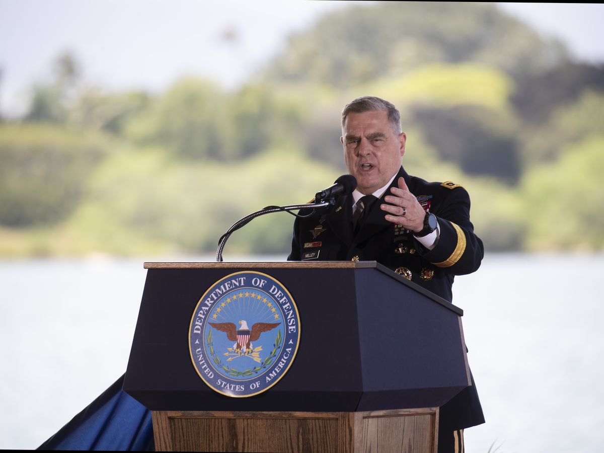 General says US may train Afghan forces in other countries