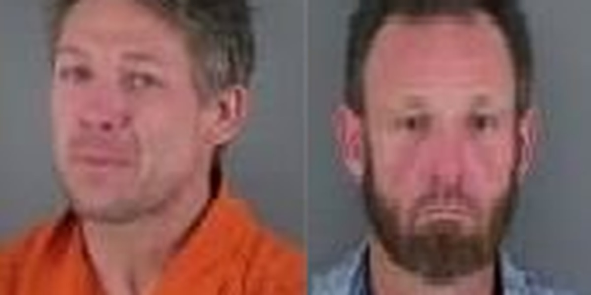 Deputies: 'Armed and dangerous' men wanted in Lincoln County after drug deal turns into armed robbery