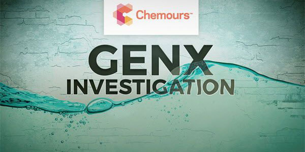 Chemours to cease releasing fluorinated compounds into Cape Fear River
