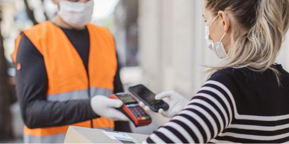 NerdWallet: Looking for safer ways to pay? Go contactless