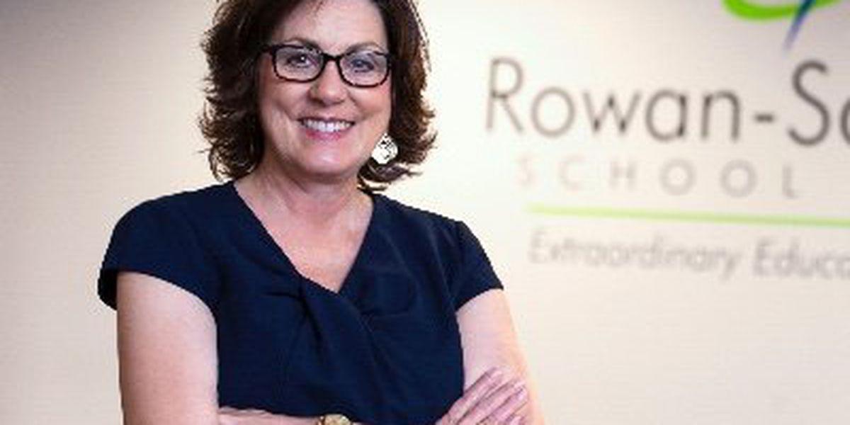 Rowan-Salisbury Schools Superintendent to speak on radio blog about Renewal