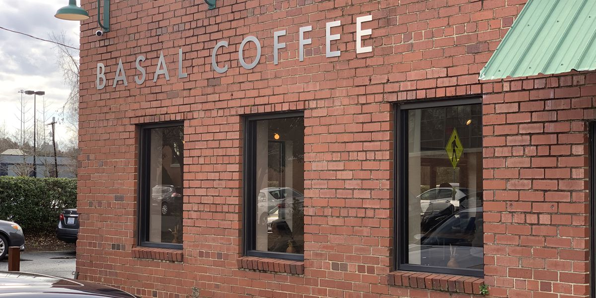 Coffee Shop Boom In Charlotte