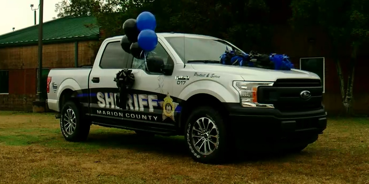 'The guy you could depend on': Brothers in blue, friends honor Marion County deputy killed in crash
