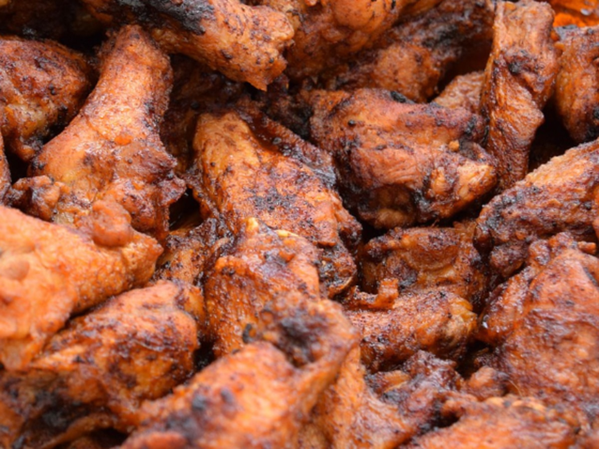 Imported chicken wings test positive for coronavirus