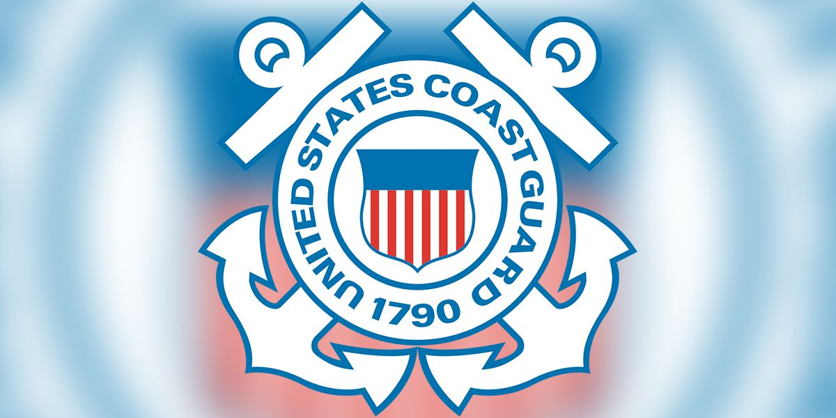 Coast Guard searching for missing tanker ship crewmember