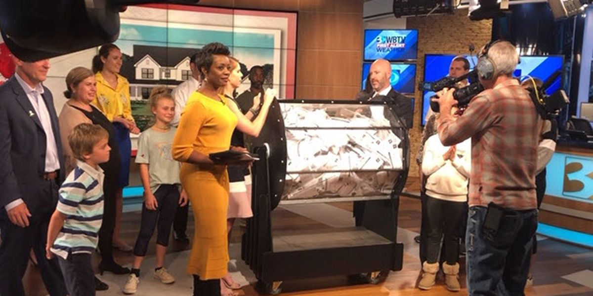 St. Jude Dream Home Giveaway Winners Announced!