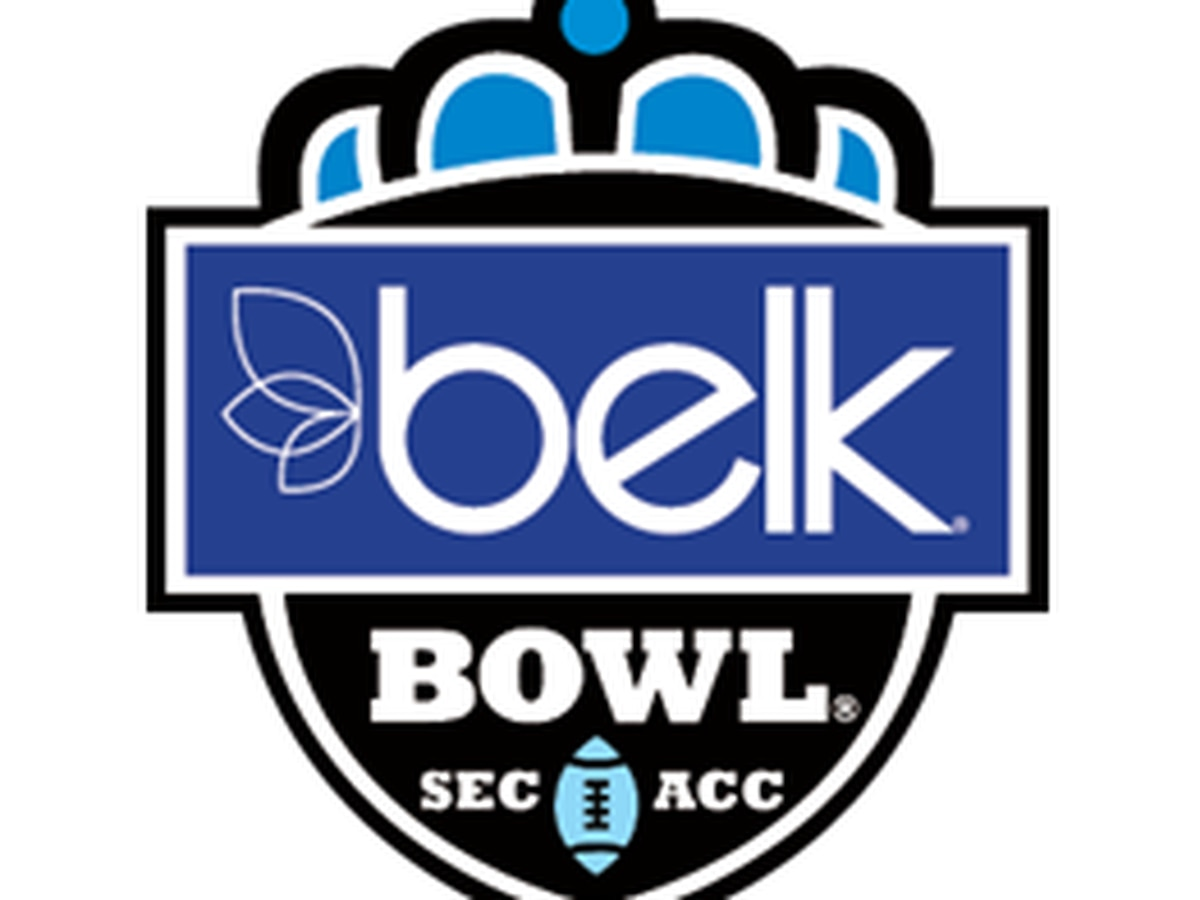 Belk Bowl announces six-year partnership extension with Atlantic Coast Conference