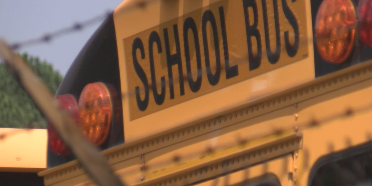 Some Union County parents say new bus stops are dangerous for students