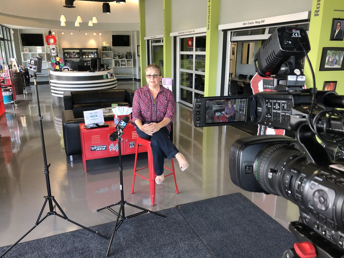 Cabarrus CVB video shows devastating effect of COVID-19 on tourism