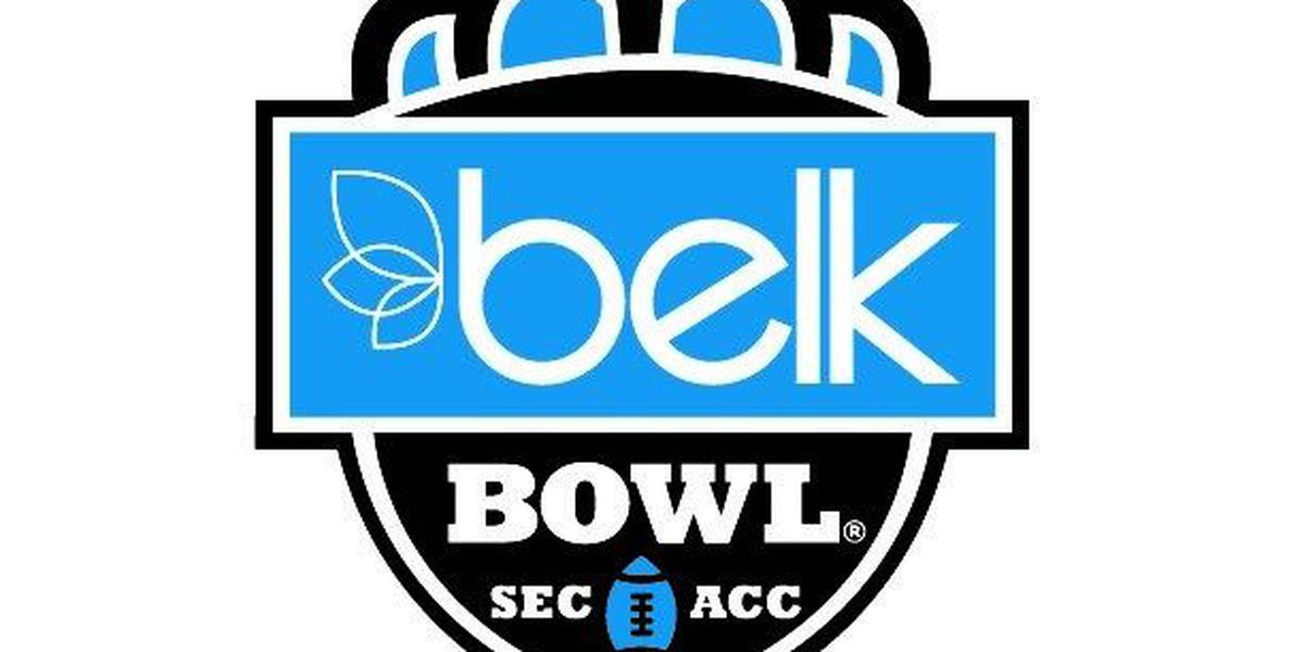 Wake Forest will face Texas A&M in 2017 Belk Bowl