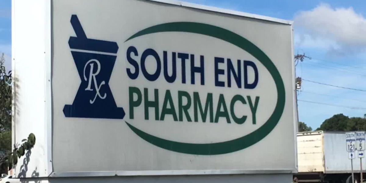 Pharmacists give warning about Florence closings