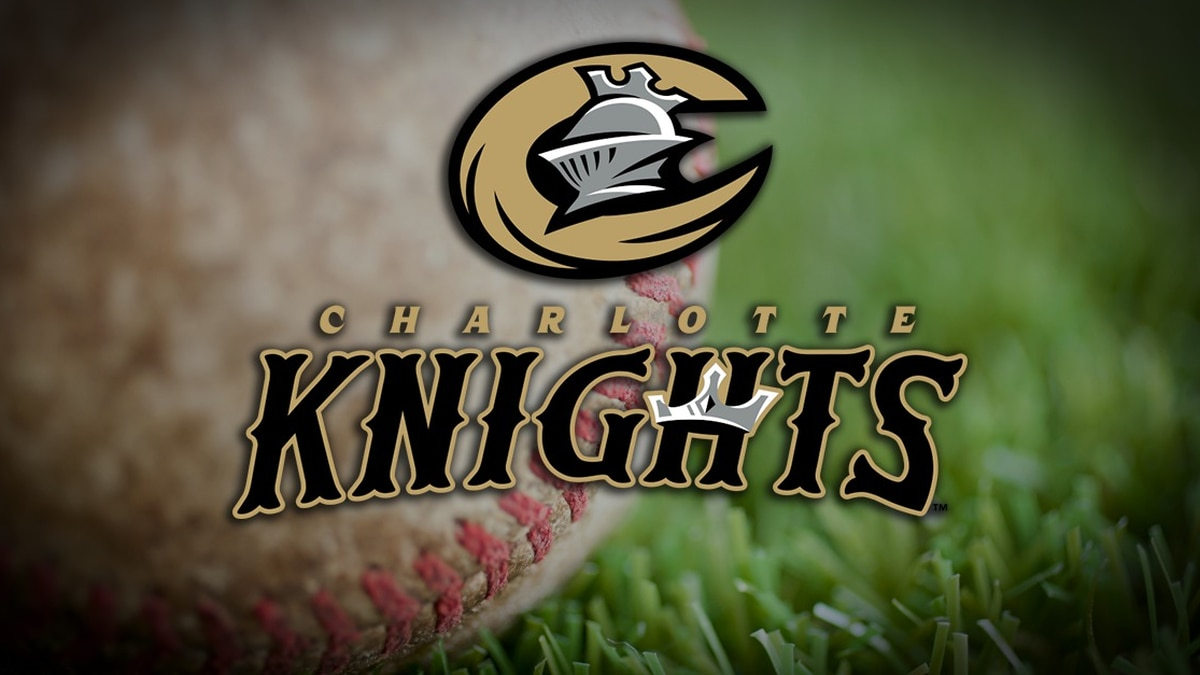Knights top Stripers 3-1 for series win