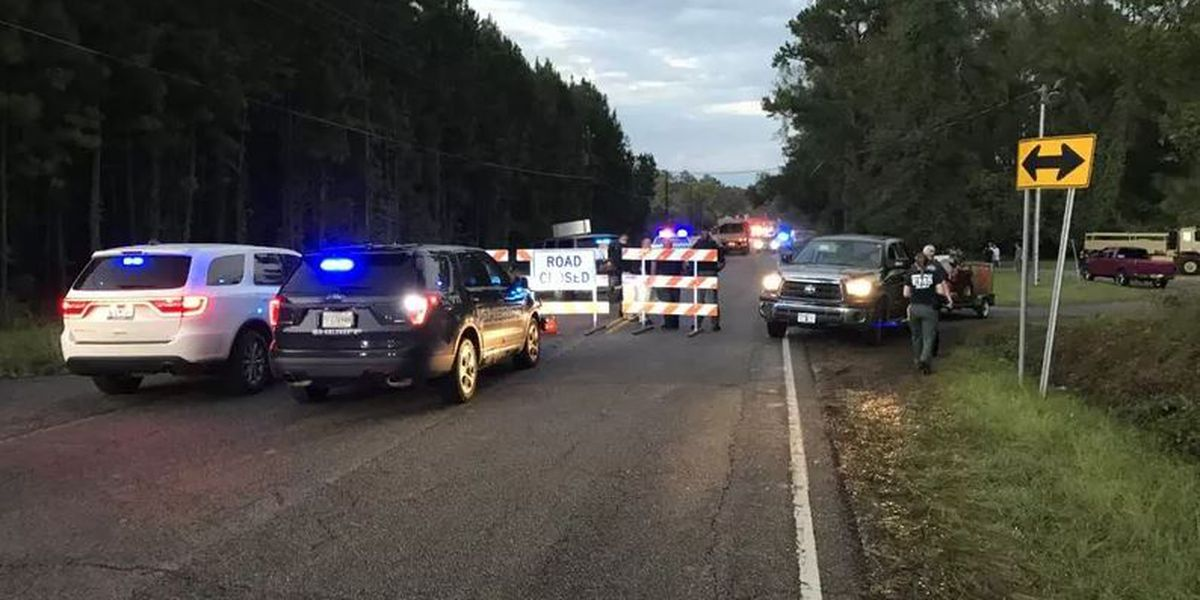 Two detainees drown in Little Pee Dee River; bodies not recovered