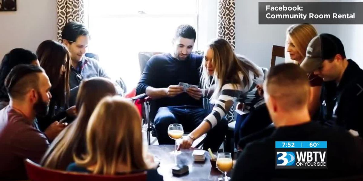 Co-living programs becoming more popular in Charlotte