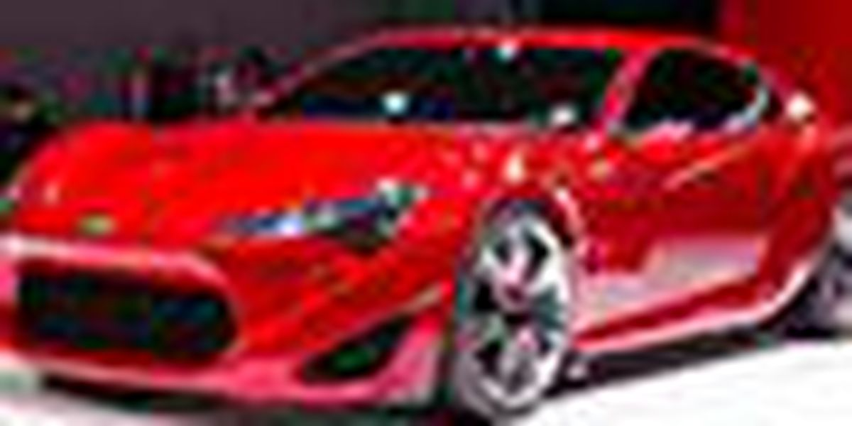 2015 Scion FR-S and Scion tC to arrive this summer!