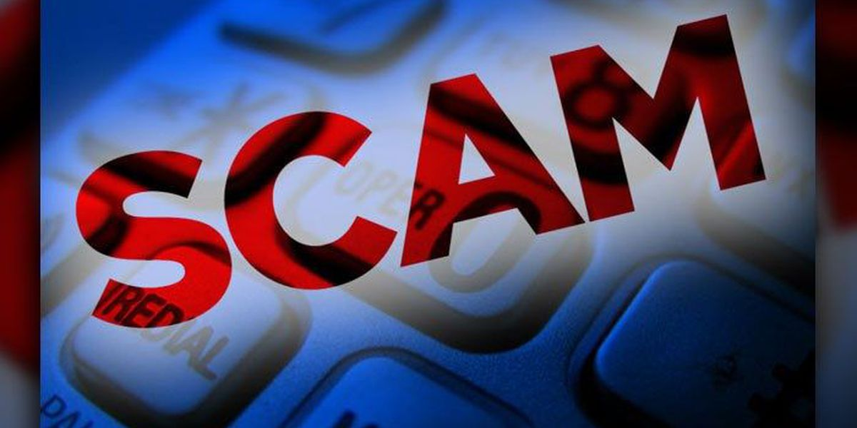 Scammers posing as Rowan County Sheriff's Office targeting Davidson County