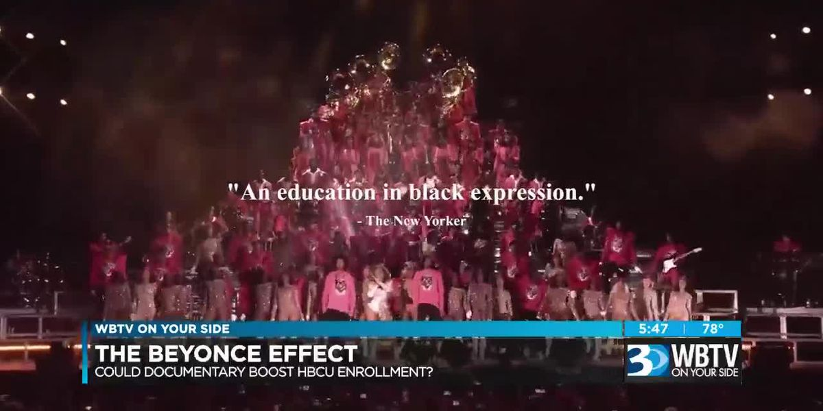 The Beyonce Effect: Could documentary boost HBCU enrollment?
