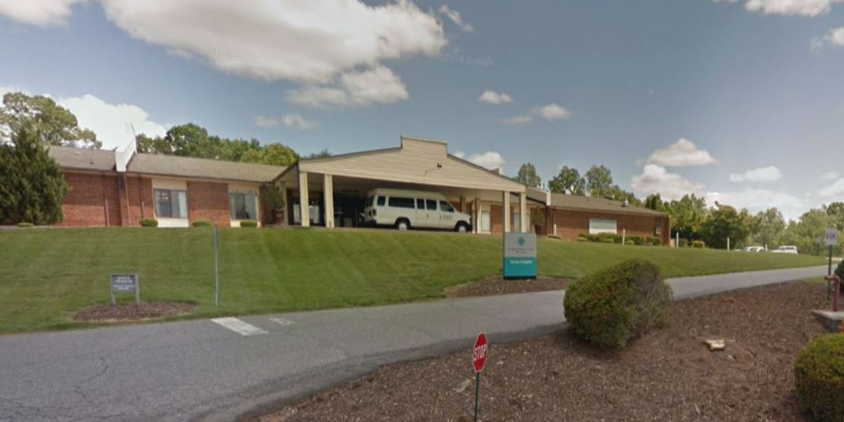 6 residents, 8 workers at Burke County nursing home test positive for coronavirus