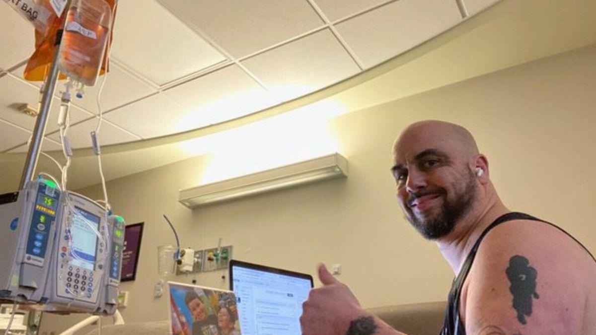 Charlotte teacher working through cancer treatment gets shoutout from Ellen DeGeneres, surprise gift