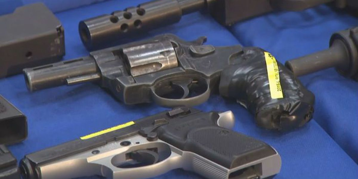 Should NC make it legal to carry a concealed handgun without a permit?