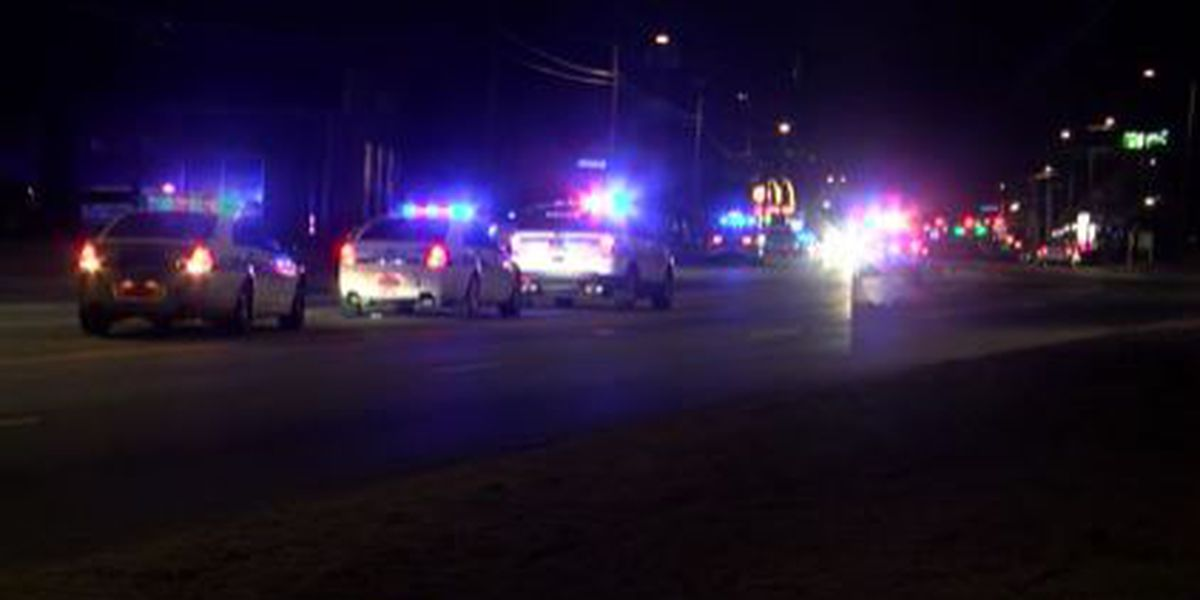 Police investigate homicide after three people shot, one killed, in north Charlotte