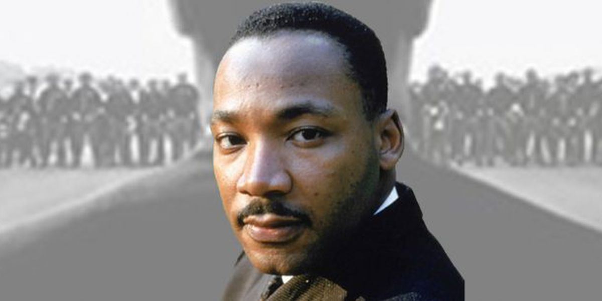 How to honor MLK Day in the Charlotte area