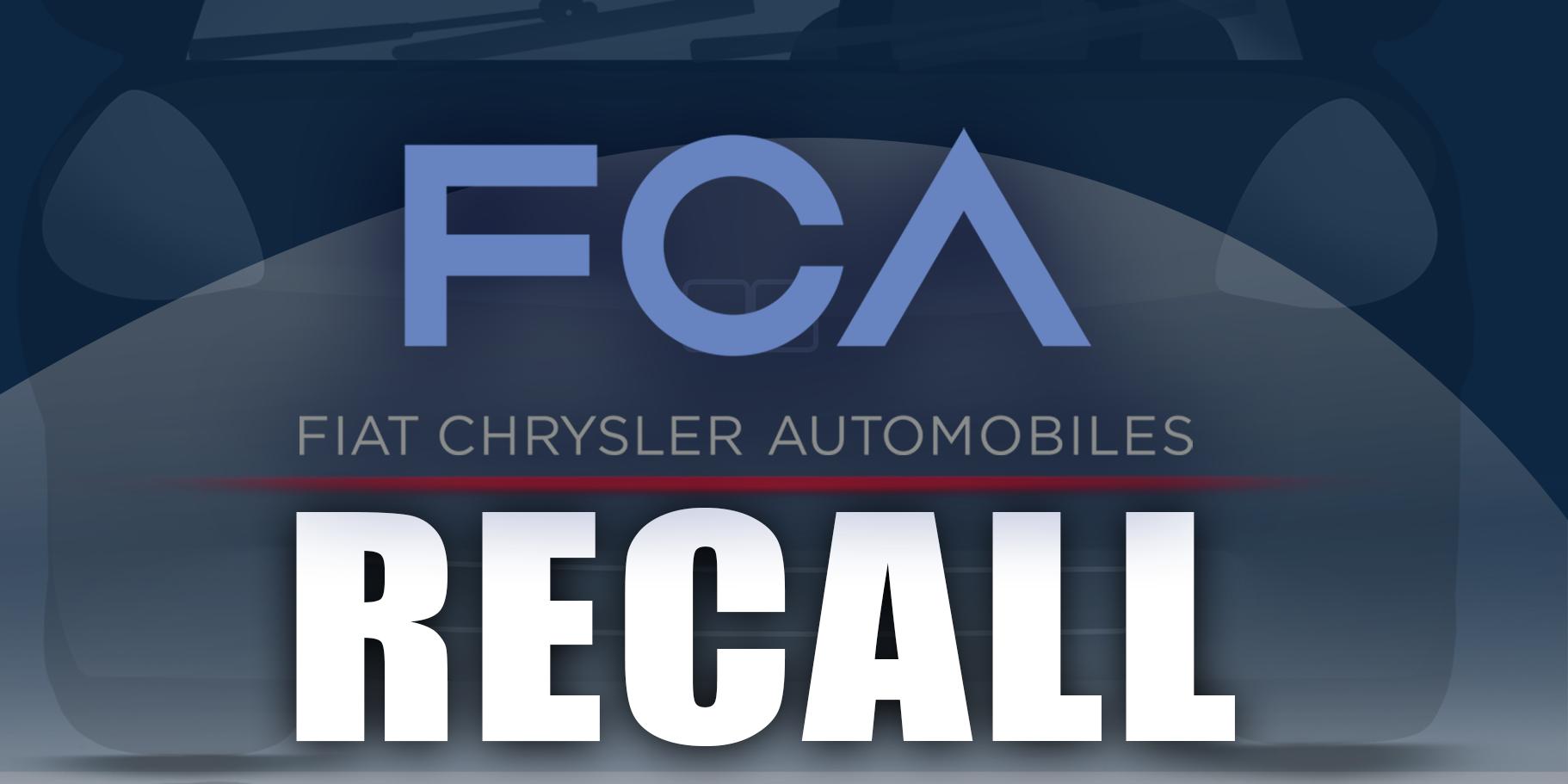 Fiat Chrysler recalls over 660K trucks; steering could fail