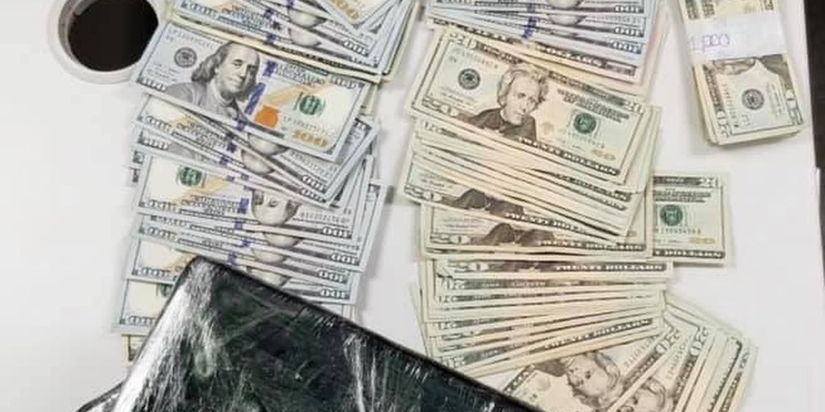 4 kilos of cocaine, $9,000 in cash seized in Union County drug bust