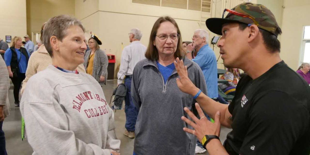 Seniors discover new adventures at Cabarrus Expo