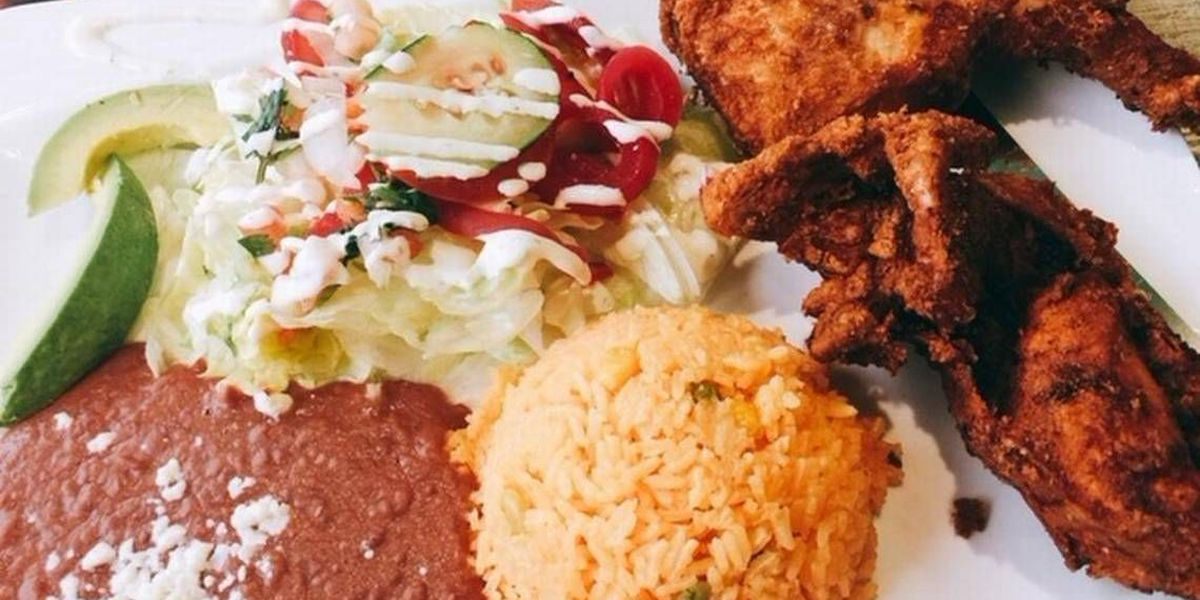 6 Places In Charlotte To Get Fried Chicken From Around The World