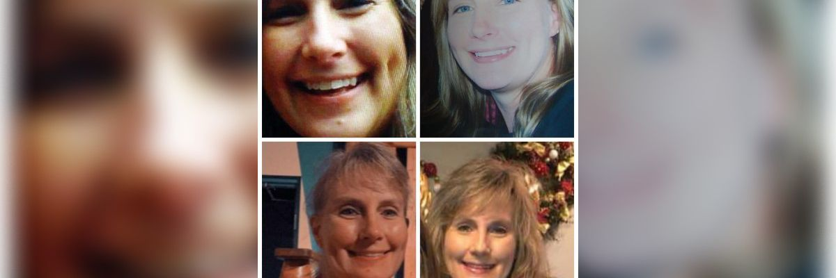 'Turn yourself in': Family remembers slain Hickory mom on birthday, continues push for justice