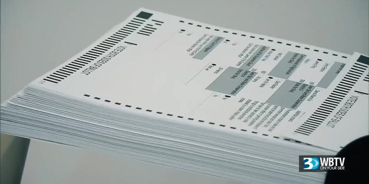 North Carolina board agrees to more absentee ballot changes