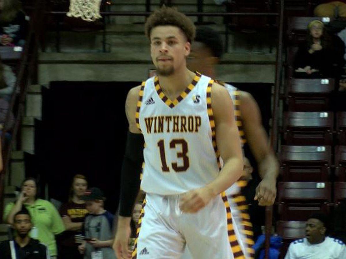 Defense shines as Winthrop defeats Presbyterian 72-57