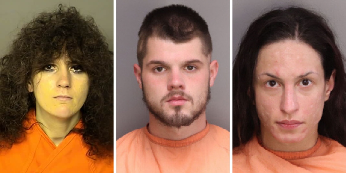 Facebook alerts authorities to bomb-making threats; leads to arrests in Myrtle Beach, Florence