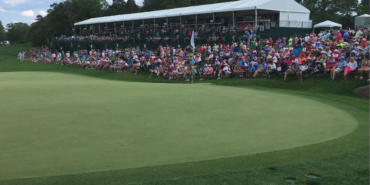 BLOG: With the Wells Fargo Championship done, attention now turns to 2017 PGA Championship