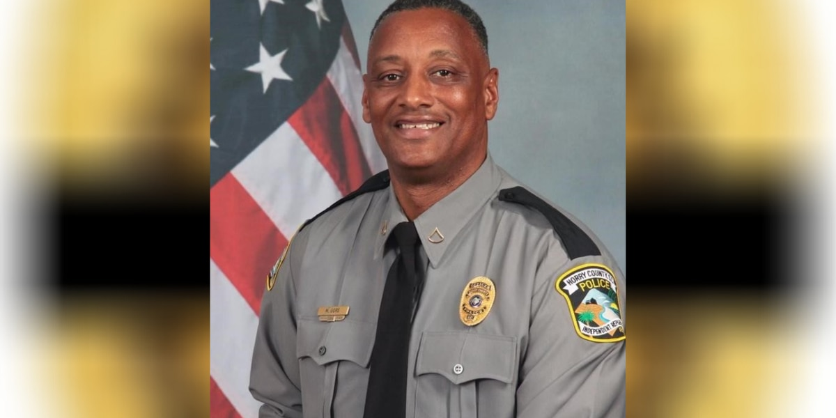 Chief: HCPD officer killed in line of duty was picking up debris along Highway 22